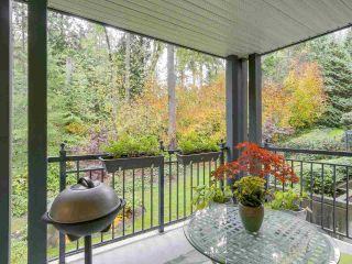 """Photo 11: 206 1144 STRATHAVEN Drive in North Vancouver: Northlands Condo for sale in """"Strathaven"""" : MLS®# R2217915"""