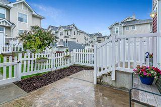 Photo 28: 3168 New Brighton Gardens SE in Calgary: New Brighton Row/Townhouse for sale : MLS®# A1118904