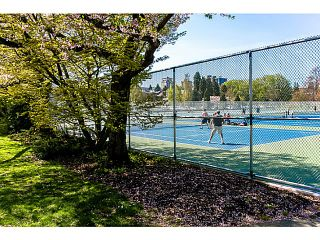 Photo 16: KITS POINT in Vancouver: Kitsilano Condo for sale (Vancouver West)  : MLS®# V1057932