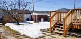Photo 17: 524 Semple Avenue in Winnipeg: Single Family Attached for sale (4D)  : MLS®# 1906918