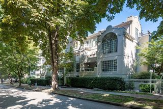"""Photo 29: 401 1525 PENDRELL Street in Vancouver: West End VW Condo for sale in """"Charlotte Gardens"""" (Vancouver West)  : MLS®# R2617074"""