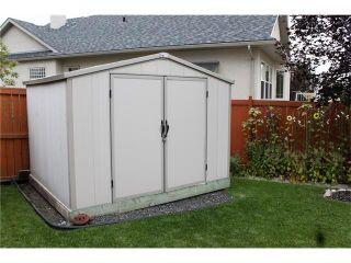 Photo 45: 4 CIMARRON Green: Okotoks House for sale : MLS®# C4090481