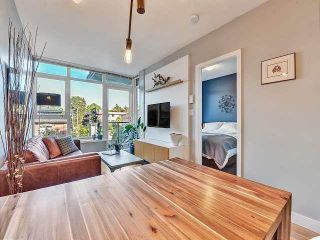 """Photo 15: 369 250 E 6TH Avenue in Vancouver: Mount Pleasant VE Condo for sale in """"District"""" (Vancouver East)  : MLS®# R2578210"""