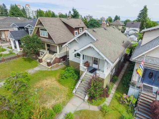 Photo 18: 1022 EIGHTH Avenue in New Westminster: Moody Park House for sale : MLS®# R2575313