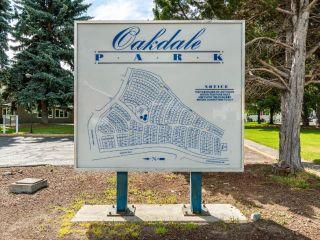 Photo 28: 140 2400 OAKDALE Way in Kamloops: Westsyde Manufactured Home/Prefab for sale : MLS®# 162619