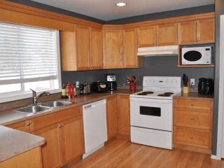 """Photo 6: 1385 NAGRA Avenue in Quesnel: Quesnel - Town House for sale in """"CARSON"""" (Quesnel (Zone 28))  : MLS®# N206263"""