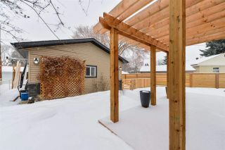 Photo 38: 9244 81 Street NW in Edmonton: Zone 18 House for sale : MLS®# E4226829