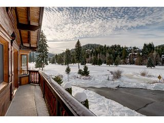 "Photo 6: 6590 BALSAM Way in Whistler: Whistler Cay Estates House for sale in ""WHISTLER CAY"" : MLS®# V1100023"