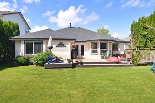 Photo 18: 27068 25A Avenue in Langley: Aldergrove Langley House for sale : MLS®# R2179126