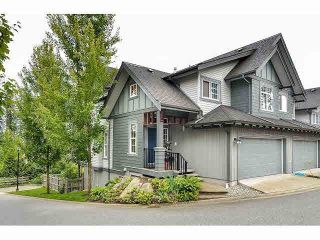 """Main Photo: 92 2200 PANORAMA Drive in Port Moody: Heritage Woods PM Townhouse for sale in """"QUEST"""" : MLS®# V1072617"""