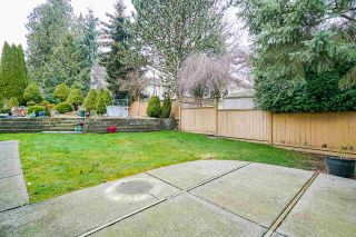 """Photo 35: 5749 189A Street in Surrey: Cloverdale BC House for sale in """"FAIRWAY ESTATES"""" (Cloverdale)  : MLS®# R2545304"""