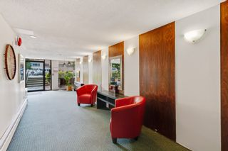 """Photo 3: 204 134 W 20TH Street in North Vancouver: Central Lonsdale Condo for sale in """"Chez Moi"""" : MLS®# R2585537"""