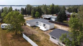 Main Photo: 59 52343 RGE RD 211: Rural Strathcona County Manufactured Home for sale : MLS®# E4254369