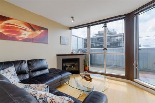 Photo 5: 505 122 E 3RD Street in North Vancouver: Lower Lonsdale Condo for sale : MLS®# R2593280