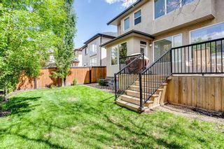 Photo 42: 214 CRANLEIGH View SE in Calgary: Cranston Detached for sale : MLS®# C4300706
