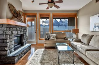 Photo 21: 301 701 Benchlands Trail: Canmore Apartment for sale : MLS®# A1019665