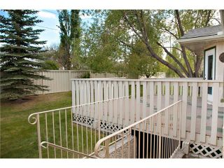 Photo 33: 99 SUNLAKE Close SE in Calgary: Sundance House for sale : MLS®# C4066488