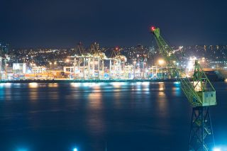 Photo 7: 1705 188 E ESPLANADE in North Vancouver: Lower Lonsdale Condo for sale : MLS®# R2148566