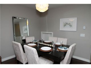 """Photo 3: 11 327 E 33RD Avenue in Vancouver: Main Townhouse for sale in """"WALK TO MAIN"""" (Vancouver East)  : MLS®# V868106"""