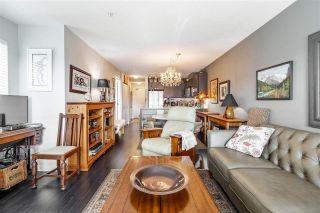 """Photo 9: 223 21009 56 Avenue in Langley: Salmon River Condo for sale in """"Cornerstone"""" : MLS®# R2443802"""