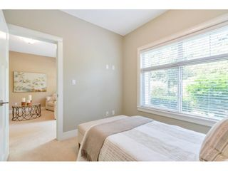 """Photo 36: 18 22225 50 Avenue in Langley: Murrayville Townhouse for sale in """"Murray's Landing"""" : MLS®# R2600882"""