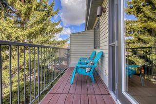 Photo 23: 2 465 12 Street NW in Calgary: Hillhurst Row/Townhouse for sale : MLS®# A1103465