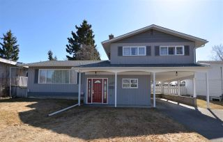 "Main Photo: 1123 CHILAKO Avenue in Prince George: Lakewood House for sale in ""Lakewood"" (PG City West (Zone 71))  : MLS®# R2564957"