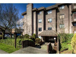 Photo 1: 405 2215 DUNDAS STREET in Vancouver: Hastings Condo for sale (Vancouver East)  : MLS®# R2247353
