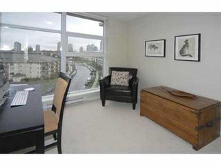"""Photo 9: # 807 2289 YUKON CR in Burnaby: Brentwood Park Condo for sale in """"WATERCOLOURS"""" (Burnaby North)  : MLS®# V814598"""