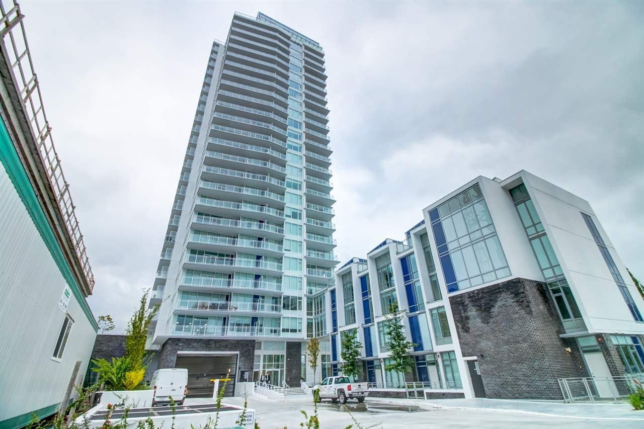 Main Photo: 1304 5051 IMPERIAL STREET in Burnaby: Metrotown Condo for sale (Burnaby South)  : MLS®# R2425016