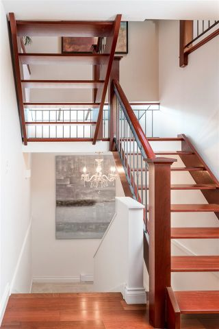 Photo 6: 2142 W 3RD AVENUE in Vancouver: Kitsilano Townhouse for sale (Vancouver West)  : MLS®# R2002064