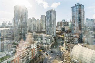 """Photo 22: 1710 63 KEEFER Place in Vancouver: Downtown VW Condo for sale in """"EUROPA"""" (Vancouver West)  : MLS®# R2551162"""