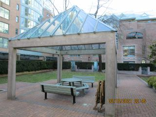 Photo 31: 1 1182 QUEBEC Street in Vancouver: Downtown VE Townhouse for sale (Vancouver East)  : MLS®# R2538801