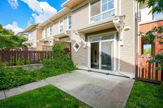 """Photo 27: 8 19505 68A Avenue in Surrey: Clayton Townhouse for sale in """"Clayton Rise"""" (Cloverdale)  : MLS®# R2590562"""