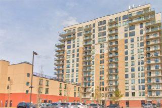 Photo 2: 403 6608 28 Avenue in Edmonton: Zone 29 Condo for sale : MLS®# E4238044