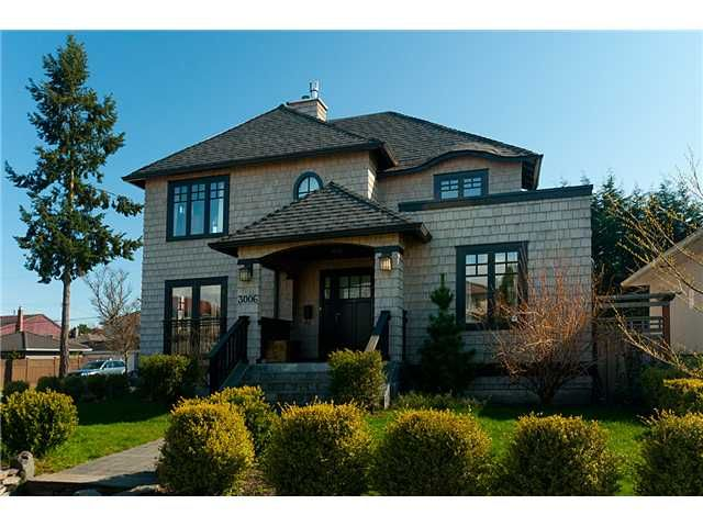 FEATURED LISTING: 3006 20TH Avenue West Vancouver