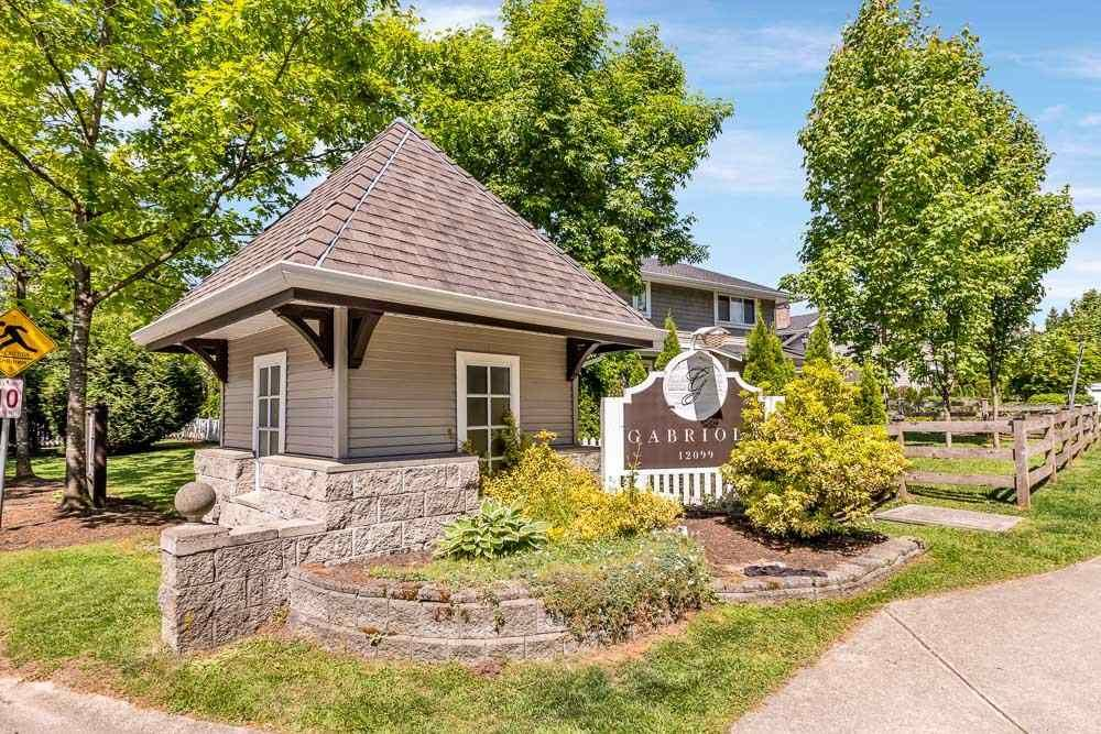 """Photo 35: Photos: 79 12099 237 Street in Maple Ridge: East Central Townhouse for sale in """"GABRIOLA"""" : MLS®# R2583768"""