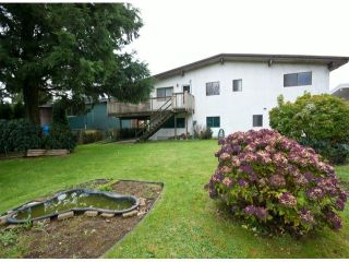 Photo 15: 33439 HOLLAND Avenue in Abbotsford: Central Abbotsford House for sale : MLS®# F1426833