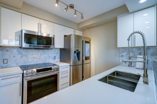 Photo 12: 1701 1200 ALBERNI STREET in Vancouver: West End VW Condo for sale (Vancouver West)  : MLS®# R2527987