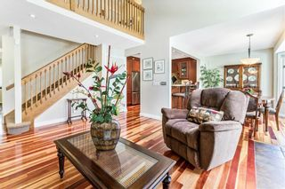Photo 7: 235 EDGEDALE Garden NW in Calgary: Edgemont Row/Townhouse for sale : MLS®# C4205511