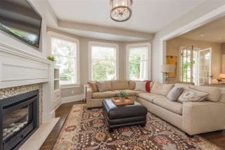 Photo 10: 231 THIRD Street in New Westminster: Queens Park House for sale : MLS®# R2371420