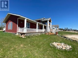 Photo 1: 4220 Caribou Crescent in Wabasca: House for sale : MLS®# A1144312