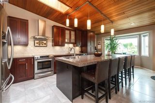 Photo 10: 4164 Beckwith Pl in VICTORIA: SE Lake Hill House for sale (Saanich East)  : MLS®# 797392