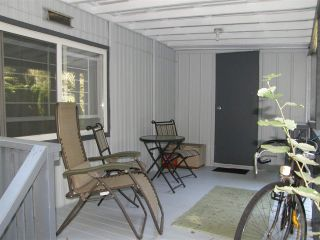 Photo 12: 14 62010 FLOOD HOPE Road in Hope: Hope Center Manufactured Home for sale : MLS®# R2495663
