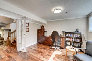 Photo 31: 2607 Canmore Road NW in Calgary: Banff Trail Semi Detached for sale : MLS®# A1146010