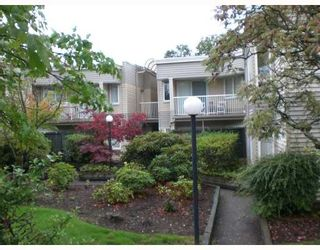 "Photo 3: 114 555 NORTH Road in Coquitlam: Coquitlam West Condo for sale in ""DOLPHIN COURT"" : MLS®# V760430"