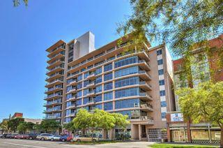 Photo 1: 703 845 Yates St in : Vi Downtown Condo for sale (Victoria)  : MLS®# 861229