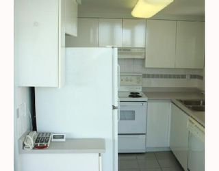 """Photo 4: 1402 9603 MANCHESTER Drive in Burnaby: Cariboo Condo for sale in """"Strathmore Towers"""" (Burnaby North)  : MLS®# V715077"""