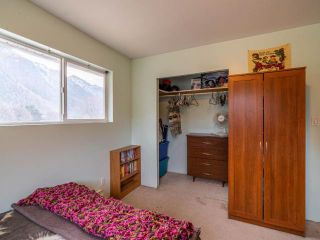 Photo 19: 143 HOLLYWOOD Crescent: Lillooet House for sale (South West)  : MLS®# 161036