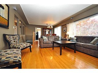 """Photo 7: 4522 62ND Street in Ladner: Holly House for sale in """"HOLLY"""" : MLS®# V990375"""